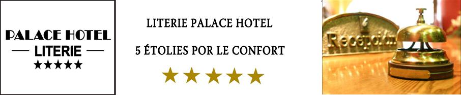 literie palace hotel tecnolog a. Black Bedroom Furniture Sets. Home Design Ideas